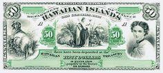 u.s. fifty dollar bill | American Bank Note ABNC Hawaii 50 Fifty Dollar Bill | eBay