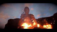 Grave VR (PlayStation VR) Trailer