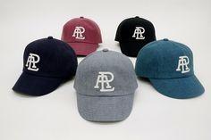 Racal logo design