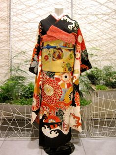 Dior Geisha couture