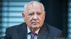 Gorbachev alerta que conflito na Ucrânia pode levar a guerra nuclear   Disso Você Sabia...? FATOS
