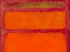 Mark Rothko - paintings, biography, quotes of Mark Rothko.