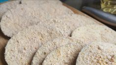 berinjela crocante: sequinha e sem fritura