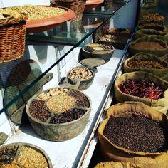 #especias #india #indianfood #spices