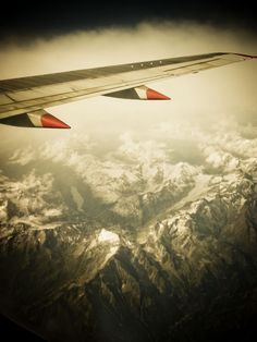 Alps n. 2 by Inkbot Design (via Creattica)