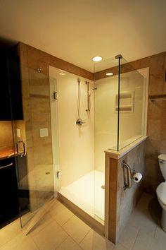 Stylish Aging In Place Traditional Bathroom Birmingham Case Design Remodeling Birmingham