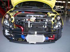 Monster Sport Rotrex SC Swift Sport