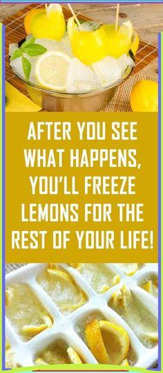 Freezing Lemons, Keto Recipes, Healthy Recipes, Dinner Recipes, Fudge Recipes, Yummy Recipes, Breakfast Recipes, Vegetarian Recipes, Natural Medicine