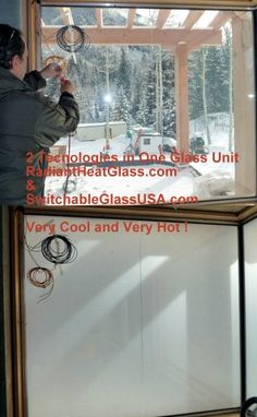 our switchable privacy glass in action switchglass projects pinterest posts privacy glass and us