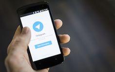 Telegram... o cómo Emerge una Comunidad de Práctica vía @balhisay