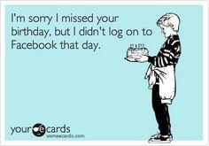 Belated Birthday #compartirvideos.es #happybirthday