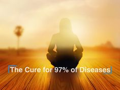 It may sound like an incredibly bold statement, however, Dr. Bergman will discuss exactly how 97% of diseases can be prevented and cured. The belief system o...