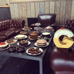 At Gozney HQ today, we had our very own Gozney Bake Off! Everyone put in so much effort and we think the #GBBO contestants should be worried! #thestonebakeovencompany #thestonebakeovenco #bake #cake #bakeoff #gozney #chocolate #cupcake #competition