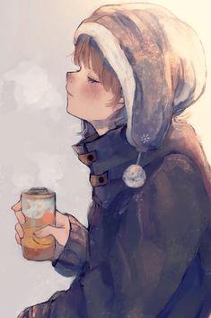 Like Drawing Image Fantasy of forms the Face Book Anime Child, Anime Art Girl, Pretty Art, Cute Art, Moebius Artist, Desenhos Love, Character Art, Character Design, Guache