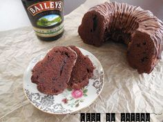 Baileys-Gugelhupf
