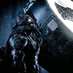 Armored Bat !!! #batman  #dc #dccomics #popular #warnerbrothers #nerd #nerdy #comics #comiccon