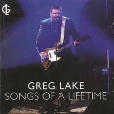 "Greg Lake, ""Still… You Turn Me On"" | #progrock"