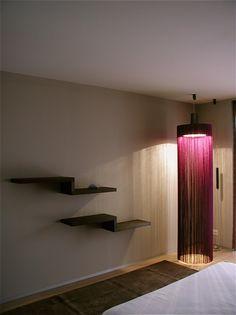 002_Foto2 - Einfamilienhaus: Illnau – Planung Raum- und Farbkonzept, Individualanfertigung - d sein werke