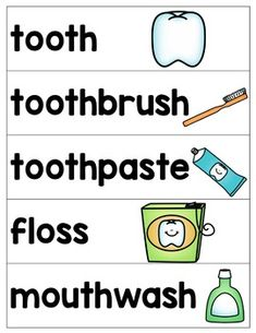 Dental Health Unit: Activities to Teach about Teeth and the Dentist Dental Health Month, Health Unit, Emergency Dentist, Health Activities, Dental Implants, Dental Surgery, Dental Hygienist, Root Canal, Dental Care