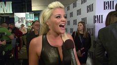 Lauren Alaina at the 2013 BMI Country Awards ~ BMI TV