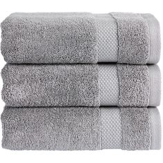 Christy Bamford Towel - Dove Grey - Bath Sheet ($29) ❤ liked on Polyvore featuring home, bed & bath, bath, bath towels, grey, grey bath towels, gray bath towels and christy bath towels