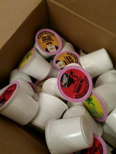 Java Factory KCups Giveaway