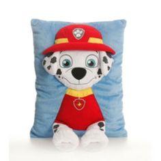 Paw Patrol Paw Patrol Quot Huggy Sky Quot 3d Pillow Buddy Multi