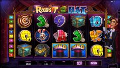 "★★★GAME SLOT LEMACAU"" RABBIT IN THE HAT "" ★★★"