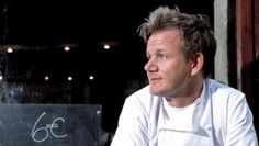 Ramsay's Kitchen Nightmares - Articles - Gordon Ramsay's Top Tips for Starting a Restaurant - Channel 4