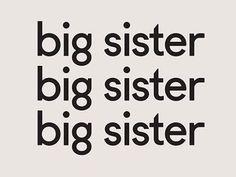 big sister magazine