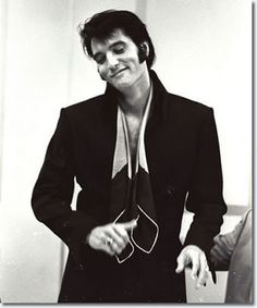 ELVIS1969 - elvis-presley Photo