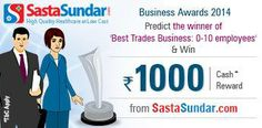 #Predict the winner of the award for 'Best Trades Business: 0-10 employees' in #BusinessAwards 2014.  http://www.foreseegame.com/user/GamePlay.aspx?GameID=ICLoWt4qA53rDqphPZEjQQ%3d%3d