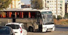 İzmir'de patlama! Son Dakika Haberleri