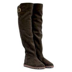 The Zuma, Vegan Boots From Pammies (Pamela Anderson's line of cruelty free ugg type boots)