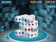 O N L I N E G A M E S : Mahjongg Dimensions - MSN Games - Free Online Games http://zone.msn.com/en-us/home