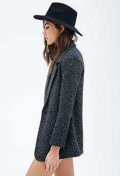 Floppy hat (and no pants lol)