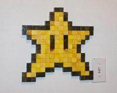 Nintendo star!
