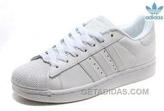 soldes adidas superstar blanche