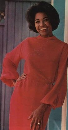 Nancy Wilson, jazz singer