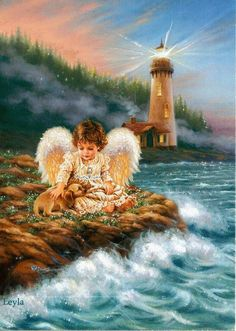 ANGES ANGELS