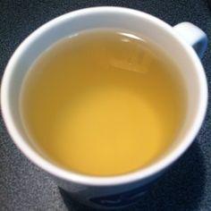 Día 247: #infusion Lemon & Ginger de #teapigs gracias a www.delica3.com