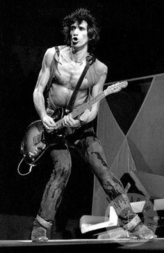 Keith Richards by Ron Pownall #KeithRichards #LiveConcert #ForSale www.RockPaperPhoto.com