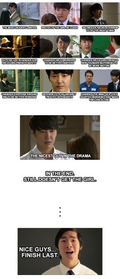 I was definitely a SooHa-HyeSung shipper... but seriously, I was in love with Attorney Cha, too. <3