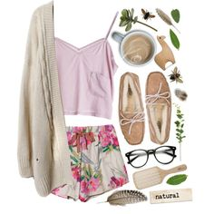 """Sunrise"" by egalexander on Polyvore pajamas"