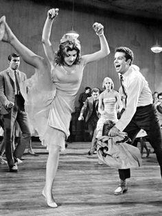 West Side Story de Jerome Robbins, 1961.
