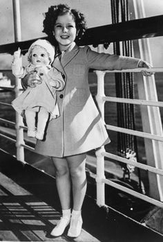 The good ship lollipop has sailed off for good. Shirley Temple Black, actress and icon of the 1930s, died Monday night (2-10-2014) at her home near San Francisco. Age, 85