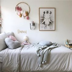 A couple of your faves right here in this stunning space by @kidsuite. 💞 Loving this gorgeous bedding too! . jennifer barker ballerina doll still popular as ever as too our NanaHuchy heart cushions . And don\'t they look amazeballs together? 😍 . . Shop these items and more in our store. Afterpay and Zippay available. . . . . . . #girlsdecor #girlsbedroomideas #girlsbedroominspo #girlsbedroomdecor #girlsroominspo #heartcushion #kidscushions #ballerinadoll #alimrosedesigns #alimrose #alimroseballerina #girlsdolls #kidsgiftideas #kidsdecor #kidsroomdecor #kidsinteriors #stylishkids