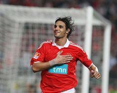 Nuno Gomes, Benfica - Nacional