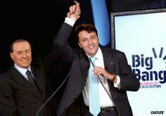 Informazione Contro!: Il conflitto d'interessi e l'accordo Renzi-Berlusc...