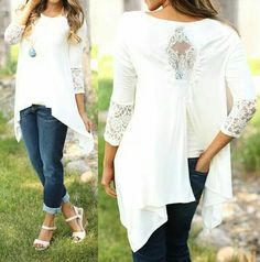 http://www.dresslily.com/round-collar-lace-irregular-hem-long-sleeve-white-blouse-product822853.html?lkid=38171&utm_source=facebook&utm_medium=direct&utm_campaign=8992